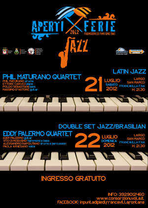 axf jazz light